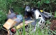 Lạng Sơn: Rùng mình phát hiện thi thể nam giới cạnh xe máy dưới cống nước