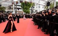 Người đẹp Lý Nhã Kỳ: Thật ngốc nếu bỏ tiền túi mua vé làm khán giả vô danh của Cannes