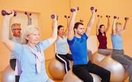 Các bài tập thể dục tốt cho sức khỏe người cao tuổi bị bệnh tăng huyết áp