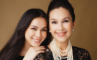 Con gái 9X đã xinh đẹp tài sắc lại giỏi nữ công gia chánh của diễn viên Diễm My