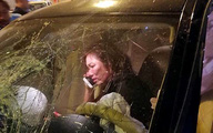 """Hôm nay xử vụ nữ """"đại gia"""" lái BMW gây tai nạn liên hoàn ở ngã tư Hàng Xanh"""