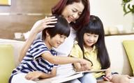 Đừng hốt hoảng khi con vào lớp 1, những mẹo sau sẽ giúp mẹ nhàn tênh!
