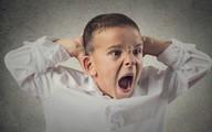 Năm cách giúp trẻ kiểm soát cơn giận