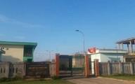 Lùm xùm tại Nhà máy xử lý nước thải TP Vinh (Nghệ An): Khóa cửa để bảo vệ tài sản?