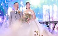 Dàn sao dự đám cưới Phí Linh