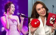 Vẻ trẻ trung của các ca sĩ Việt 7x, 8x