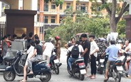 Sự cố bất ngờ trước giờ công bố điểm chuẩn vào lớp 10 công lập tại Thái Bình