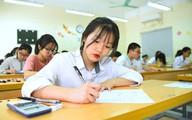 Nhiều trường ngoài công lập ở Hà Nội công bố điểm xét tuyển