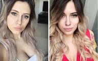 Nữ thần bài sexy nhất Nga chết khi đang tắm