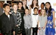 Bận rộn với công việc, Angelina Jolie sao lãng việc nuôi dạy con?