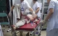 Vụ con rể dùng dao đâm bố mẹ vợ trọng thương ở Hà Nội: Gia đình từng ngăn cản, không cho cưới