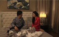 Gia đình 4.0: Chị Chiều (Thanh Hương) mất việc, chồng sẵn sàng trở thành trụ cột gia đình