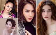 Những nữ ca sĩ sở hữu nhan sắc xinh đẹp như hoa hậu