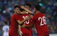 U23 Việt Nam 2-0 U23 Myanmar: Việt Hưng, Tiến Linh lập công