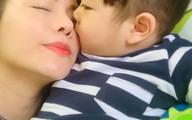 Trong khi Nhật Kim Anh than nhớ con, chồng cũ lại công khai làm điều này khiến nhiều người xót xa