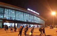 Hành khách gây gổ với nhân viên an ninh bị cấm bay một năm
