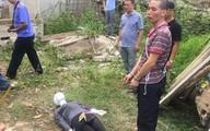 """Thực nghiệm điều tra vụ nữ sinh giao gà bị sát hại ở Điện Biên, phát lộ """"mắt xích"""" quan trọng"""
