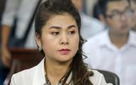 Bà Diệp Thảo đòi quyền đại diện công ty cà phê hòa tan Trung Nguyên