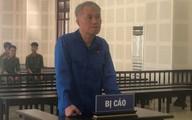 Thua bạc, người đàn ông Hàn Quốc liều lĩnh cướp taxi lấy tiền về nước