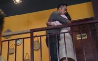 Trọng Hùng vai 'Khải vũ phu': Lời tạm biệt cho Huệ là cái kết tròn trịa nhất