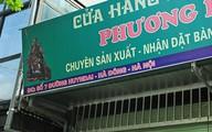Con đường được người dân tự đặt tên tại Hà Nội