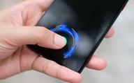 8 smartphone cảm biến vân tay dưới màn hình mới về Việt Nam