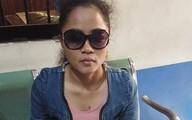 Cô gái mù hai mắt vì bị người tình đồng tính của bạn trai tạt axit