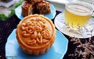 Cách làm bánh nướng truyền thống tuyệt ngon lại đơn giản cho Tết Trung thu