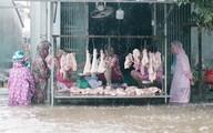 Tây Nguyên, Nam Bộ mưa dông chưa dứt, Bắc Bộ tiếp tục nắng nóng