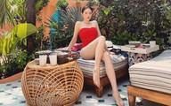 """Thân thế hotgirl Linh Rin - người yêu tin đồn của thiếu gia """"vua hàng hiệu"""" Phillip Nguyễn"""