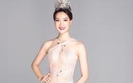 Hoa hậu Thùy Dung sang Mỹ định cư