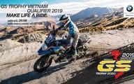BMV Motorrad lần đầu tổ chức vòng loại GS Trophy Việt Nam
