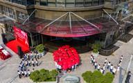 235 đơn vị máu được huy động trong ngày hội hiến máu của Eurowindow
