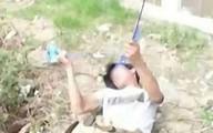 Người đàn ông tử vong thương tâm do dùng kéo cắt dây điện bị đứt