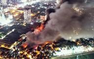 Dân về quê, ở khách sạn sau cháy kho Rạng Đông