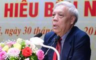 Ký ức về những ngày để tang Chủ tịch Hồ Chí Minh