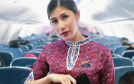 Nữ tiếp viên hàng không xinh đẹp Thái Lan qua đời vì muỗi đốt