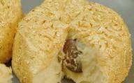 Có gì trong hộp bánh Trung Thu dát vàng giá 500 USD