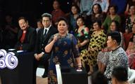 NSND Hồng Vân: 'Khi ra Hà Nội diễn, tôi bị khán giả phản ứng khủng khiếp và tẩy chay'