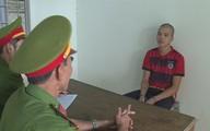 Bắt giam đối tượng hiếp dâm bé trai 12 tuổi