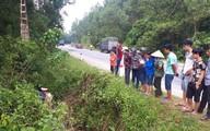 Hà Tĩnh: Tá hỏa phát hiện người đàn ông tử vong dưới hố sâu cạnh chiếc xe máy