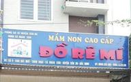 Tài xế bỏ quên bé trai 3 tuổi trên xe đưa đón ở Bắc Ninh khai gì tại cơ quan công an?