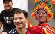 """""""Thiên Lôi"""" Minh Quân: Phát tướng ở tuổi 40 và chuyện trai trưởng mãi chưa lấy vợ"""