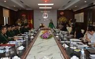 Bộ Quốc phòng và Bộ Y tế triển khai công tác kết hợp quân dân y năm 2019