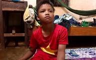 Công an thuê xe chở bé trai 13 tuổi đi lạc 300 km về nhà