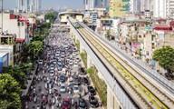 Đường sắt Cát Linh - Hà Đông và những câu chuyện khó hiểu