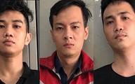 Nhóm 9X truy sát nhân viên quán nhậu ở Sài Gòn bị bắt