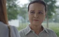Hoa hồng trên ngực trái tập 10: Trà bị mẹ Thái đuổi thẳng cổ khỏi công ty con trai