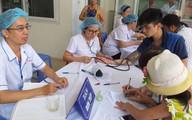 Không được lấy máu xét nghiệm thủy ngân, người dân xung quanh Công ty Rạng Đông băn khoăn, lo lắng