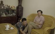 'Về nhà đi con' vừa xong, NSND Trung Anh lại vào vai ông bố của 'Tỉnh lại đi con'